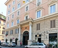 Collina Suites Bed and Breakfast Rome